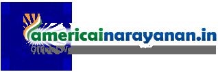 Americai V.Narayanan