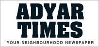 adyar-times